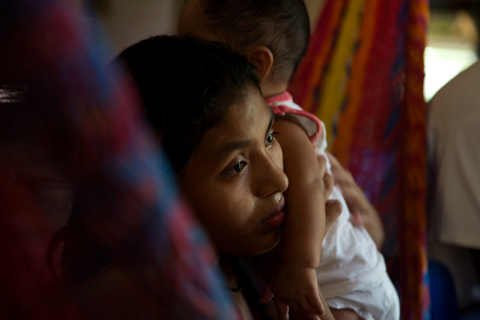 Child Marriage in Guatemala