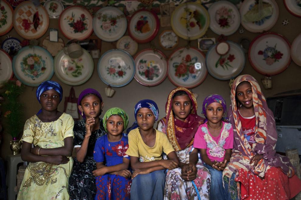 Child Brides Yemen