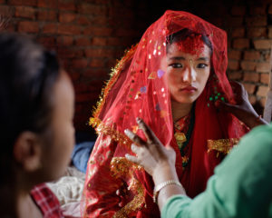 Too Young to Wed: Nepal