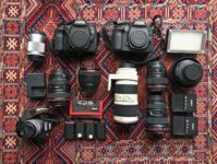 Packing: The Secret Weapon to Success on Assignment