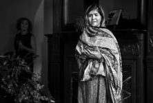 Malala Speaks Out to End Child Marriage